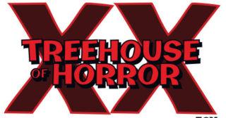 La Casa-Árbol Del Terror XX