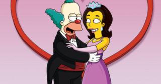 Érase Una Vez En Springfield