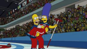 Chico Conoce A Curling