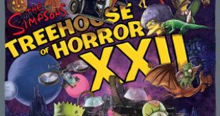 La Casa-Árbol Del Terror XXII