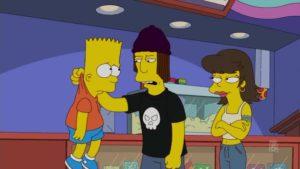 Cuidado Con Mi Tramposo Bart
