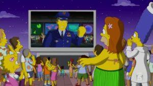 Una Cosa Divertidísima Que Bart No Volverá A Hacer