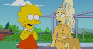 Lisa Está Gaga