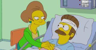 Los Simpson gana el premio al mejor guión de animación en los premios WGA (Actualizada)