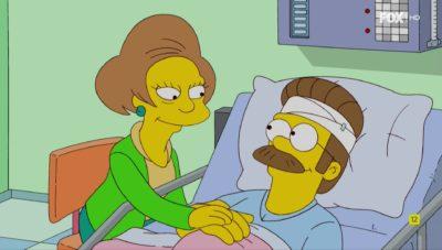 La Unión de Ned Y Edna