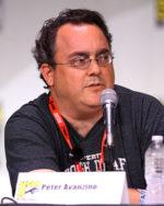 Peter Avanzino