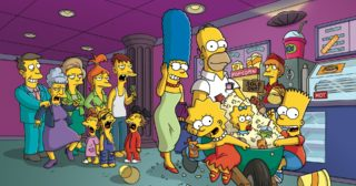 La segunda película de Los Simpson podría estar ya en desarrollo