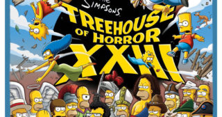 La Casa-Árbol Del Terror XXIII