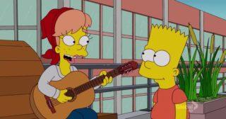 Fox España emite por primera vez la temporada 24 de Los Simpson