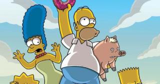 Los Simpson, La Película disponible en Netflix desde hoy