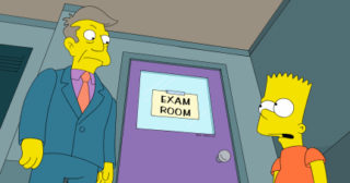 Los Simpson gana el premio al Mejor guión de animación en los WGA (Actualizada)