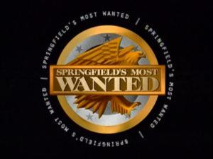 Los Más Buscados De Springfield