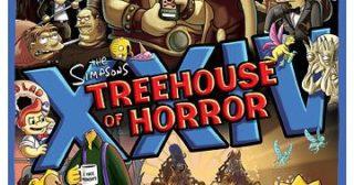 La Casa-Árbol Del Terror XXIV