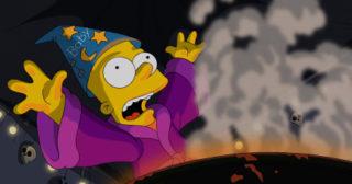 Qué Esperar Cuando Bart Está Esperando
