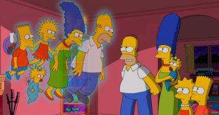 Estreno de Los Simpson en España: Treehouse Of Horror XXV (26x04)