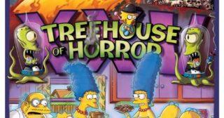 La Casa-Árbol Del Terror XXV