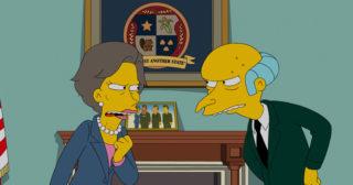 Estreno de Los Simpson en España: Opposites A-Frack (26x05)