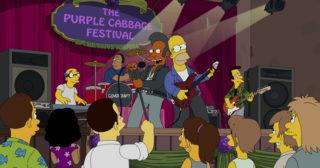 Estreno de Los Simpson en España: Covercraft (26x08)