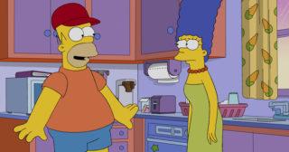 El Nuevo Amigo De Bart