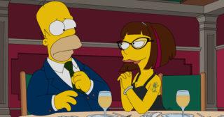 Estreno de Los Simpson en España: Every Man's Dream (27x01) - ¡Comenzamos la temporada 27!