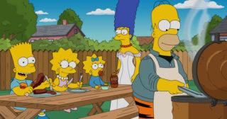 Estreno de Los Simpson en España: 'Cue Detective (27x02)