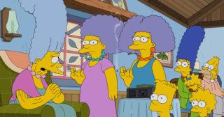 Estreno de Los Simpson en España: Puffless (27x03)
