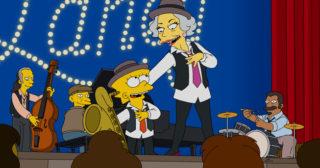 Estreno de Los Simpson en España: Lisa With An 'S' (27x07)