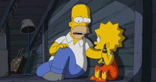 Estreno de Los Simpson en España: Halloween Of Horror (27x04)