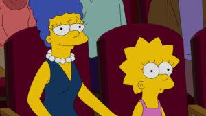 Cómo Lisa Recuperó Su Marge