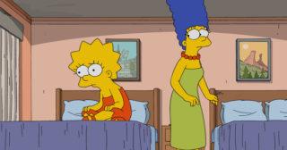 Estreno de Los Simpson en España: How Lisa Got Her Marge Back (27x18)