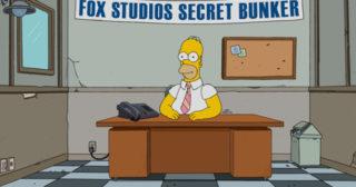 Estreno de Los Simpson en España: Simprovised (27x21)