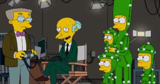 Estreno de Los Simpson en Norteamérica: Friends And Family