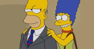 Estreno de Los Simpson en Norteamérica: Trust But Clarify