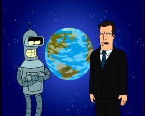 Mensaje Aterrador De Al Gore