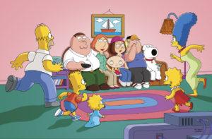 El Tío De Los Simpson