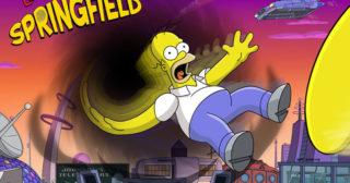 Nuevo evento en Los Simpson: Springfield - Ciencia