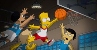 Estreno de Los Simpson en España: «22 For 30» (28x17)