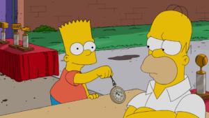 El Reloj De Un Padre