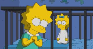 """Estreno de Los Simpson en Norteamérica: """"Whistler's Father"""" (29x03)"""