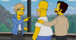 Nueva información sobre las temporadas 28 y 29 de Los Simpson (13)
