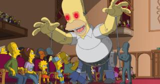 El Esplendor De Springfield