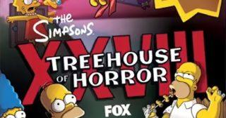 La Casa-Árbol Del Terror XXVIII