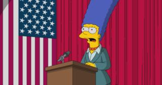 Estreno (ayer) de los episodios 6 y 7 de la temporada 29 Los Simpson en España