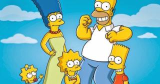 Los Simpson, renovada hasta la temporada 30
