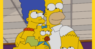 Los Simpson gana el premio People's Choice 2017 a la serie de animación favorita