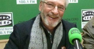 Entrevista a Carlos Ysbert en Onda Cero Madrid Norte