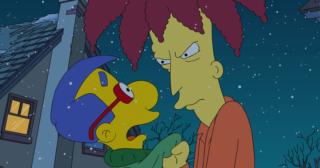 """Estreno de Los Simpson en Norteamérica: """"Gone Boy"""" (29x09)"""