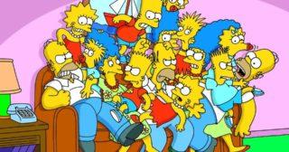 30º aniversario de Los Simpson - Actualizada