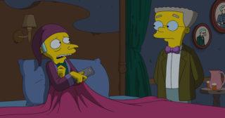 """Estreno de Los Simpson en Norteamérica: """"Frink Gets Testy"""" (29x11)"""