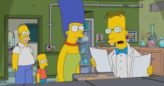 Estreno de Los Simpson en España: «Frink Gets Testy» (29x11)